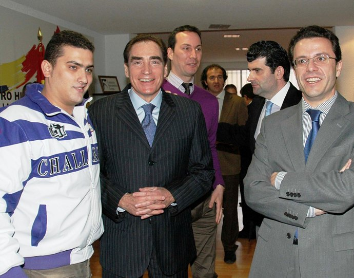 Madrid Shows Commitment  to Promote Social Inclusion