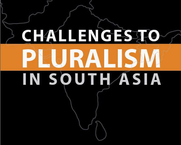 Kumaratunga and the Shared Societies Project address the Challenges to Pluralism in South Asia