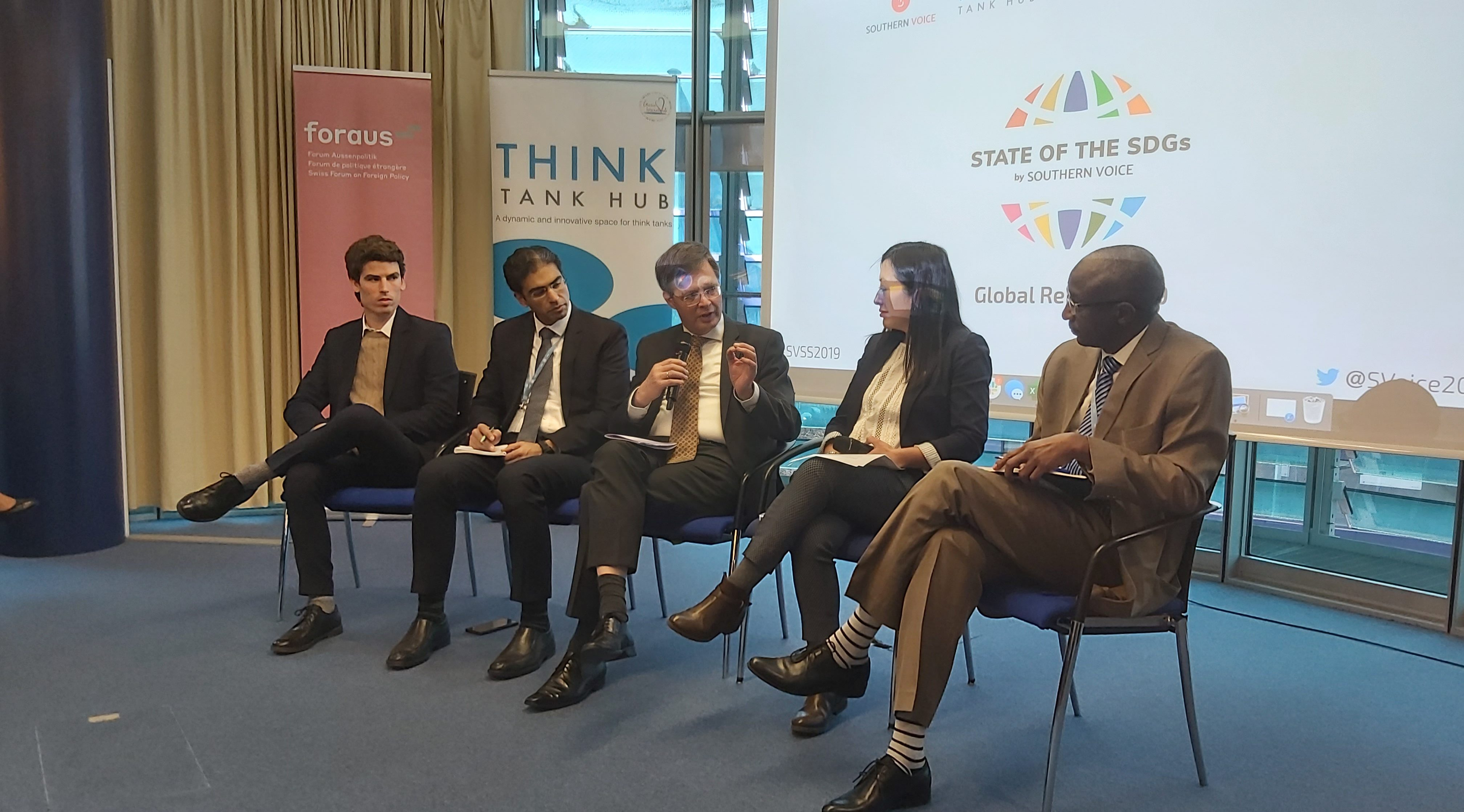 """Jan Peter Balkenende: """"The private sector needs to be engaged in sustainability"""""""