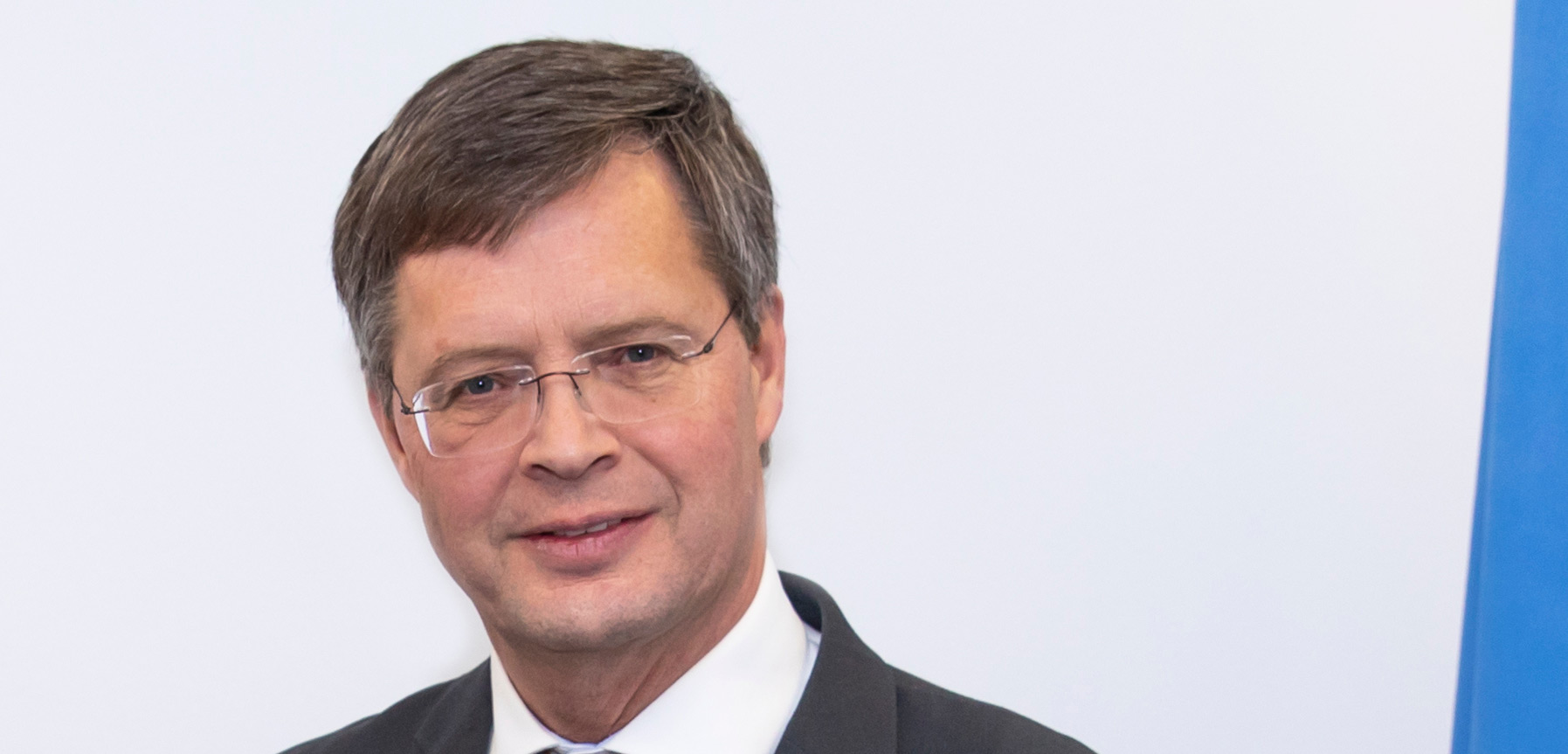 Jan Peter Balkenende: Against the current for the Common Good