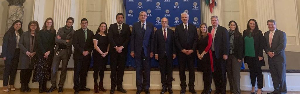 Türk and Tadic support regional efforts to address Latin America's shifting migration flows