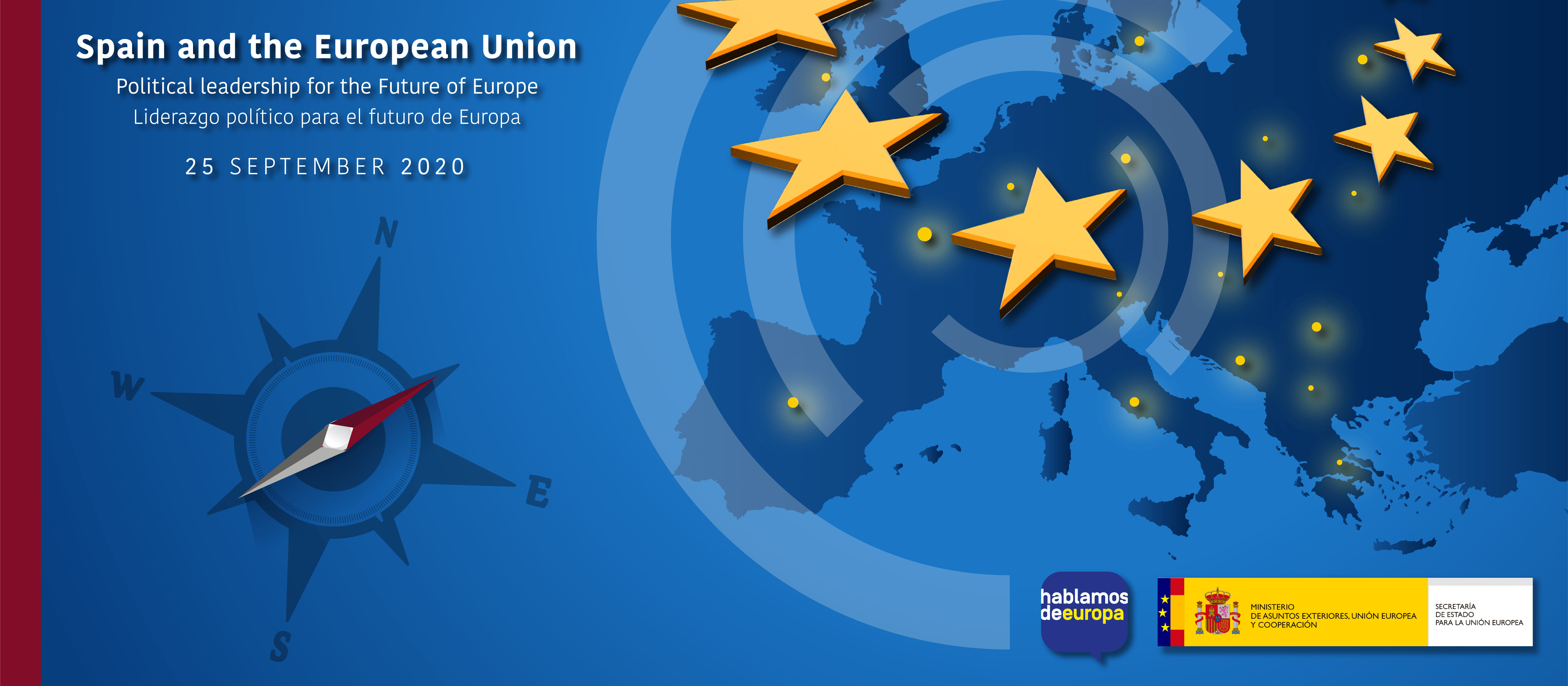 Policy Lab: Spain and the European Union